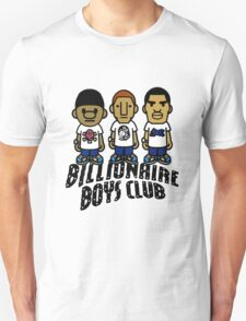 BBC BILLIONAIRE BOYS CLUB BAPE Unisex T-Shirt
