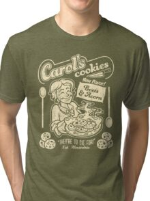 Carol's Cookies Tri-blend T-Shirt