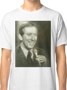 Andy Williams by MB Classic T-Shirt