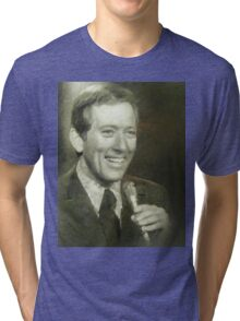 Andy Williams by MB Tri-blend T-Shirt