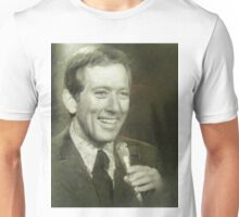 Andy Williams by MB Unisex T-Shirt
