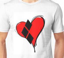 i love harley Unisex T-Shirt