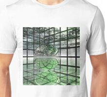 For The Sake of Appearance // The Jailed Orb Unisex T-Shirt