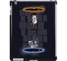 Portatoes. iPad Case/Skin