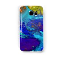 Psychedelic Seascape Samsung Galaxy Case/Skin