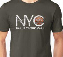 nyc basketball Unisex T-Shirt