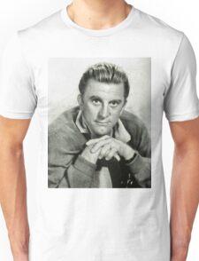 Kirk Douglas by MB Unisex T-Shirt