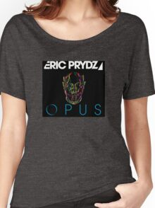 Eric Prydz Pryda Opus Women's Relaxed Fit T-Shirt