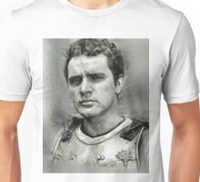 Richard Burton by MB Unisex T-Shirt