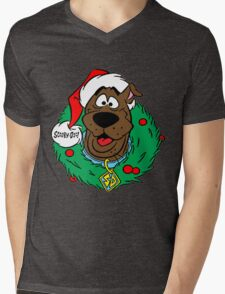 scooby doo Mens V-Neck T-Shirt