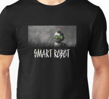 Smart robot -bad robot - rachet & clank Unisex T-Shirt