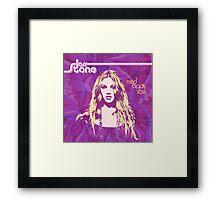 Joss Stone - Mind, Body, and Soul Framed Print