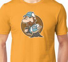Ya Idjits! Unisex T-Shirt