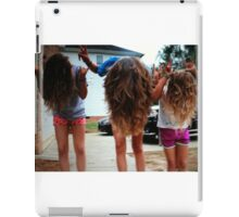 Rad Kids iPad Case/Skin