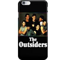 The Outsiders Movie iPhone Case/Skin