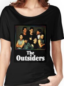 The Outsiders Movie Women's Relaxed Fit T-Shirt