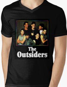 The Outsiders Movie Mens V-Neck T-Shirt