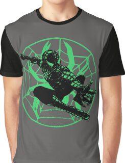 Spiderman Graphic T-Shirt