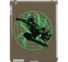 Spiderman iPad Case/Skin