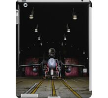 The Eagles Nest iPad Case/Skin