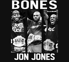 Jon Jones Champion [FIGHT CAMP] Unisex T-Shirt