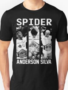 Anderson Silva Champion [FIGHT CAMP] Unisex T-Shirt