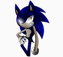 Dark Sonic Unisex T-Shirt