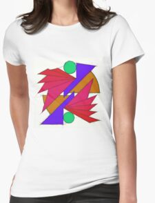 Avian Womens Fitted T-Shirt