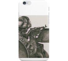 One Shot iPhone Case/Skin