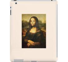 Earl Lisa iPad Case/Skin