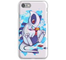 Gamer Lugia iPhone Case/Skin