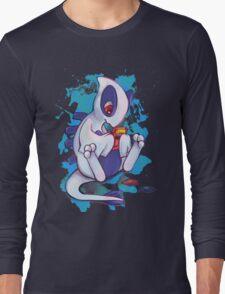 Gamer Lugia Long Sleeve T-Shirt