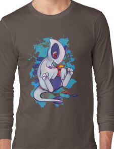 Gamer Lugia Long Sleeve T-Shirt