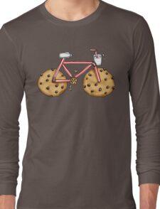 Cookie Cruiser Long Sleeve T-Shirt