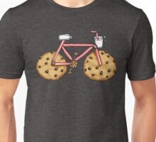 Cookie Cruiser Unisex T-Shirt