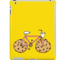 Cookie Cruiser iPad Case/Skin