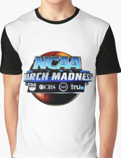march madness Graphic T-Shirt