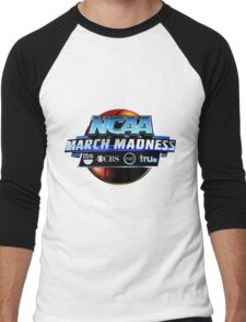 march madness Men's Baseball ¾ T-Shirt