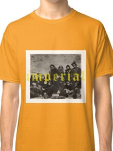 imperial denzel curry Classic T-Shirt