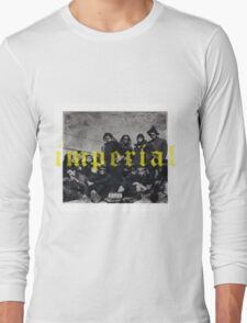 imperial denzel curry Long Sleeve T-Shirt
