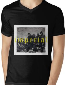 imperial denzel curry Mens V-Neck T-Shirt