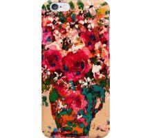 Garden Bouquet iPhone Case/Skin