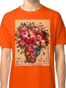 Garden Bouquet Classic T-Shirt