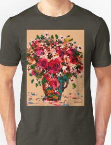 Garden Bouquet Unisex T-Shirt