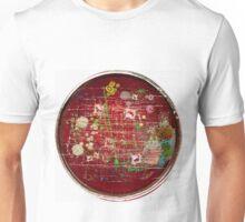 Bacterial Culture II Unisex T-Shirt
