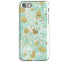 Joy in Beauty Blog Phone Case (Polka Dots) iPhone Case/Skin