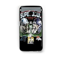 super bowl champions Samsung Galaxy Case/Skin