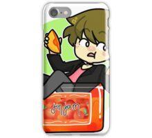 JAMS - Jin iPhone Case/Skin