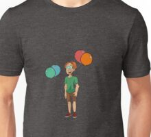 Birthday Boy Unisex T-Shirt