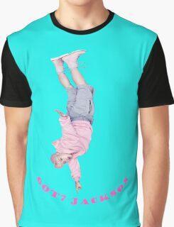 GOT7: Jackson Graphic T-Shirt